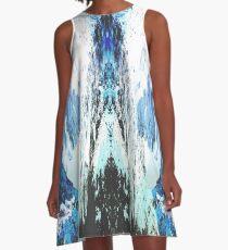 Snowtop A-Line Dress