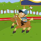 Non Olympic Sports: Polo by alapapaju