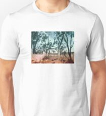 beating around the bush Unisex T-Shirt