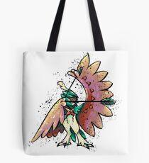 Decidueye Colorstudy Tote Bag