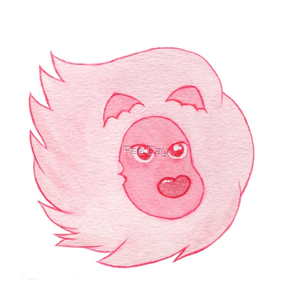 Lion Steven Universe by Rae Day