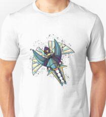 Vikavolt Colorstudy Unisex T-Shirt