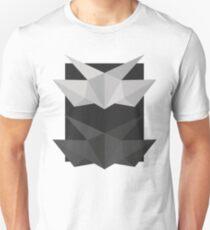 Lemaitre structure B&W T-Shirt