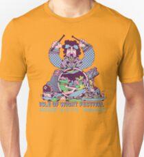 Isle Of Wight Festival 1970 Shirt T-Shirt