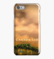 Statut Champlain Statue iPhone Case/Skin