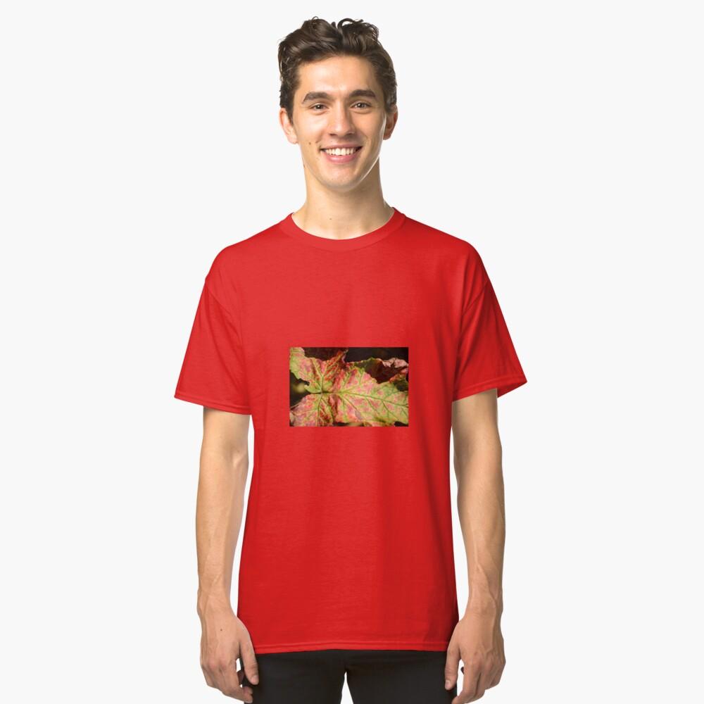 LEAF Classic T-Shirt Front