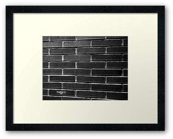 Brick Work by agentgreen