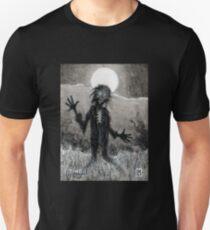 I, Zombie Unisex T-Shirt
