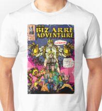 Jojo's Bizarre Adventure Kirby style Unisex T-Shirt
