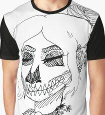 antirrhinum majus Graphic T-Shirt