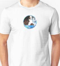 Crystals - Blue T-Shirt