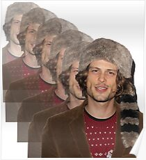 gubler yourself into majesty  Poster