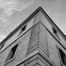 Right Angle Architecture by agentgreen