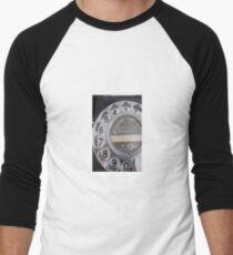 Vintage rotary phone Men's Baseball ¾ T-Shirt