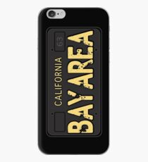 Bay Area California Old School iPhone Case