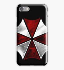 Umbrella Corporation iPhone Case/Skin