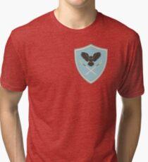 Keladry of Mindelan Tri-blend T-Shirt