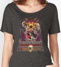 Ghouls 'n Ghosts Women's Relaxed Fit T-Shirt