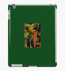 Metaphysiker iPad-Hülle & Klebefolie