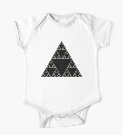 Sierpinski XII  Kids Clothes