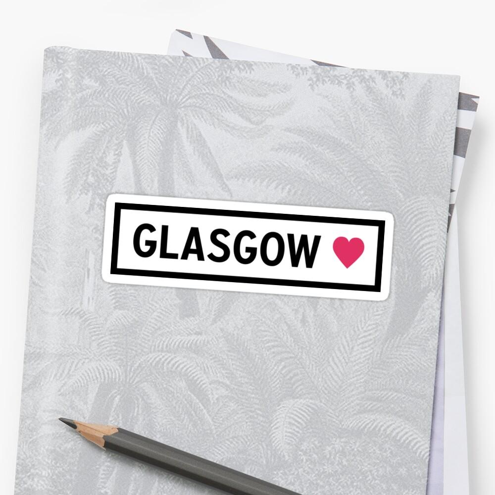 Glasgow by alison4