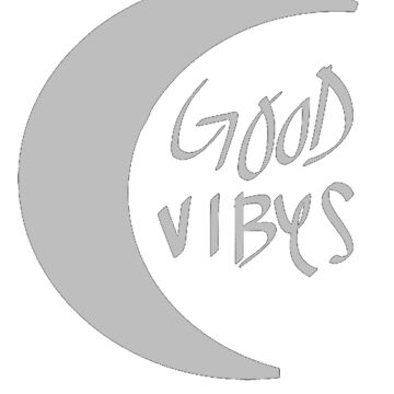 Good Vibes Only by alyssajames18