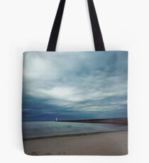 Sodus Point Lighthouse Tote Bag