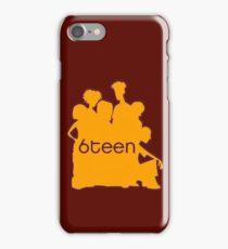 6teen iPhone Case/Skin