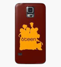 6teen Case/Skin for Samsung Galaxy