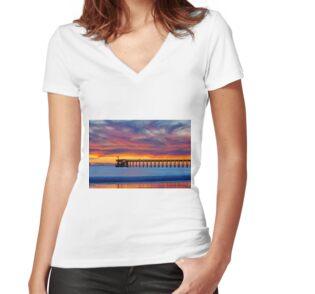 Bacara haskell s beach and pier santa barbara by for T shirt printing santa barbara