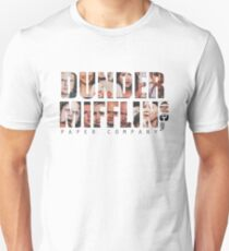 The Office - Dunder Mifflin Inc Unisex T-Shirt