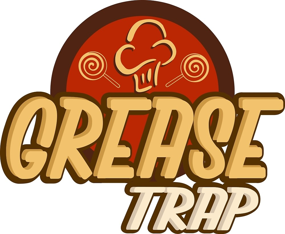 Alternative Grease Trap Logo 2 by 636CateringandFT 636CateringandFoodTruck