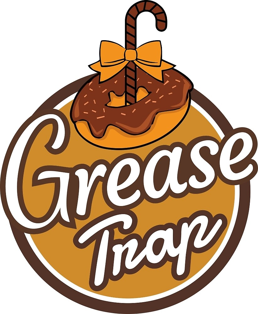Alternative Grease Trap Logo 3 by 636CateringandFT 636CateringandFoodTruck