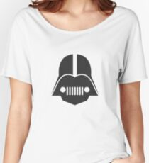 DarthJeep Women's Relaxed Fit T-Shirt