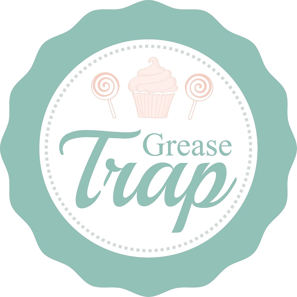 Grease Trap Logo  by 636CateringandFT 636CateringandFoodTruck