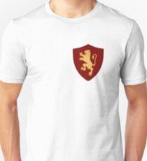 Lioness rampant T-Shirt