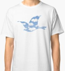 Rene Magritte La Promesse Classic T-Shirt