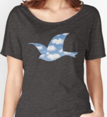Rene Magritte La Promesse Women's Relaxed Fit T-Shirt