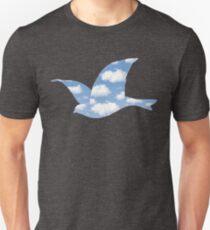 Rene Magritte La Promesse Unisex T-Shirt