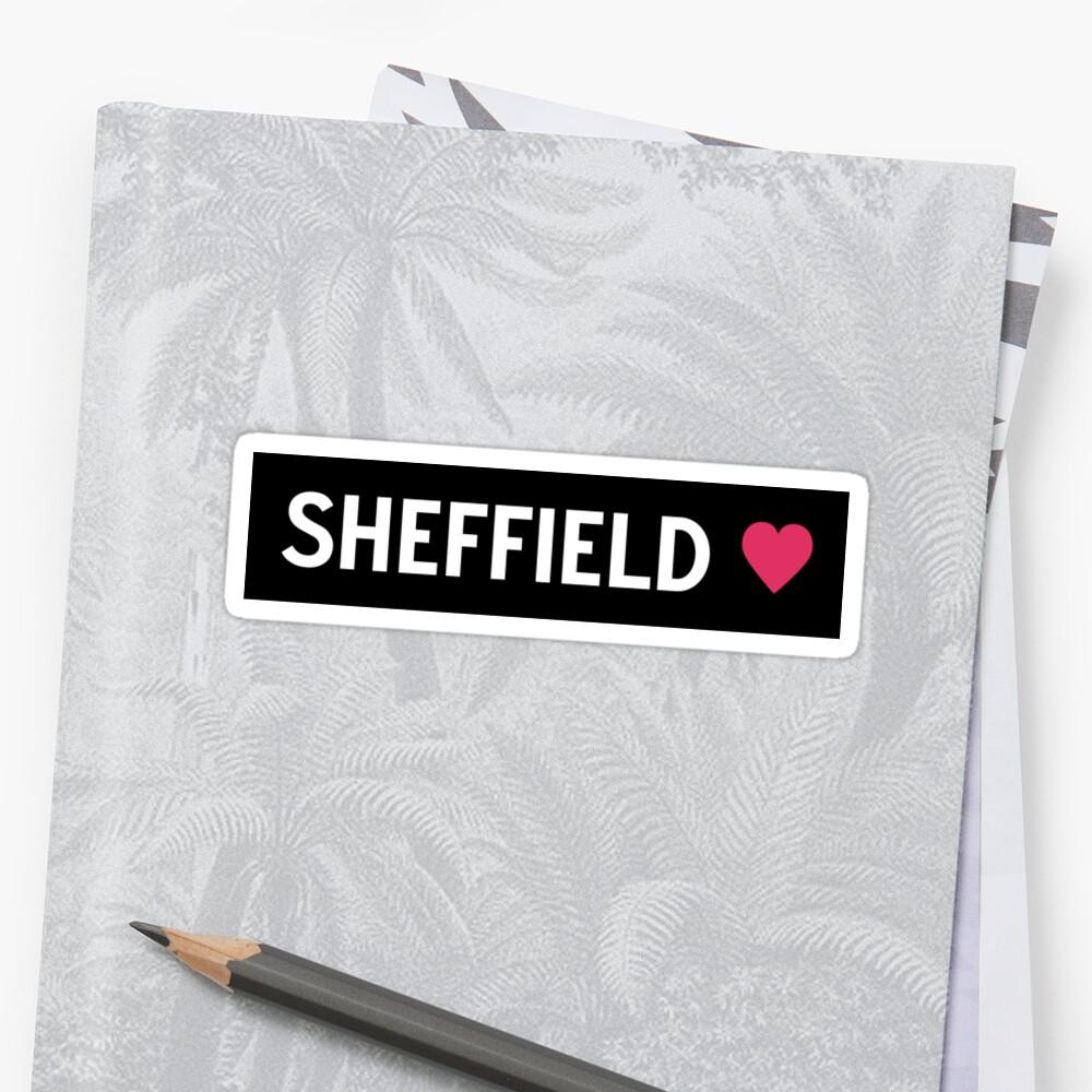 Sheffield by alison4