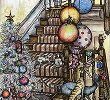 Christmas Eve by Elle J Wilson