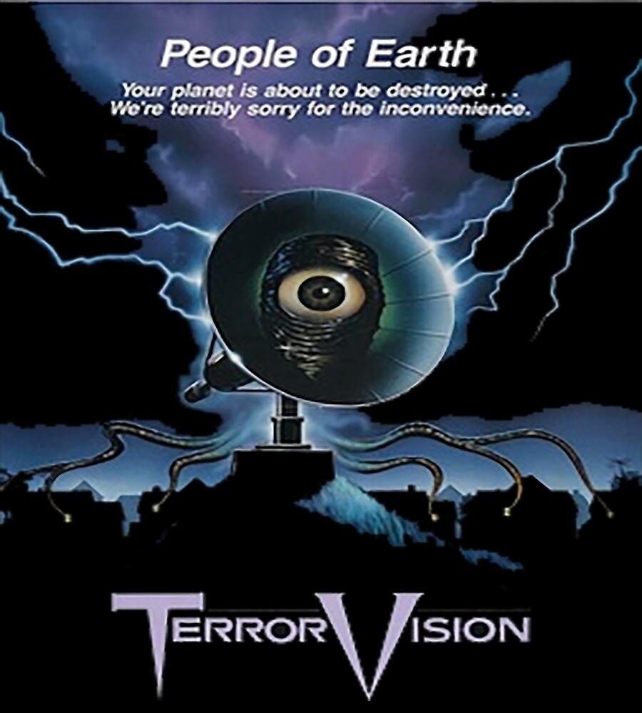 TERRORVISION!!!!! by bandino3