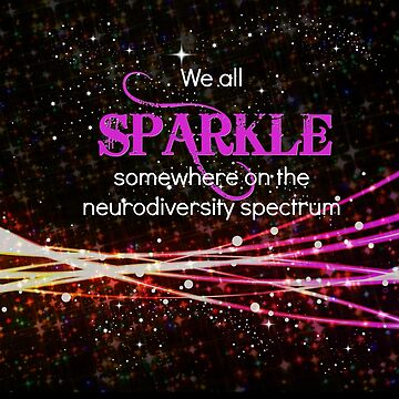 We All Sparkle by kimmieluwho