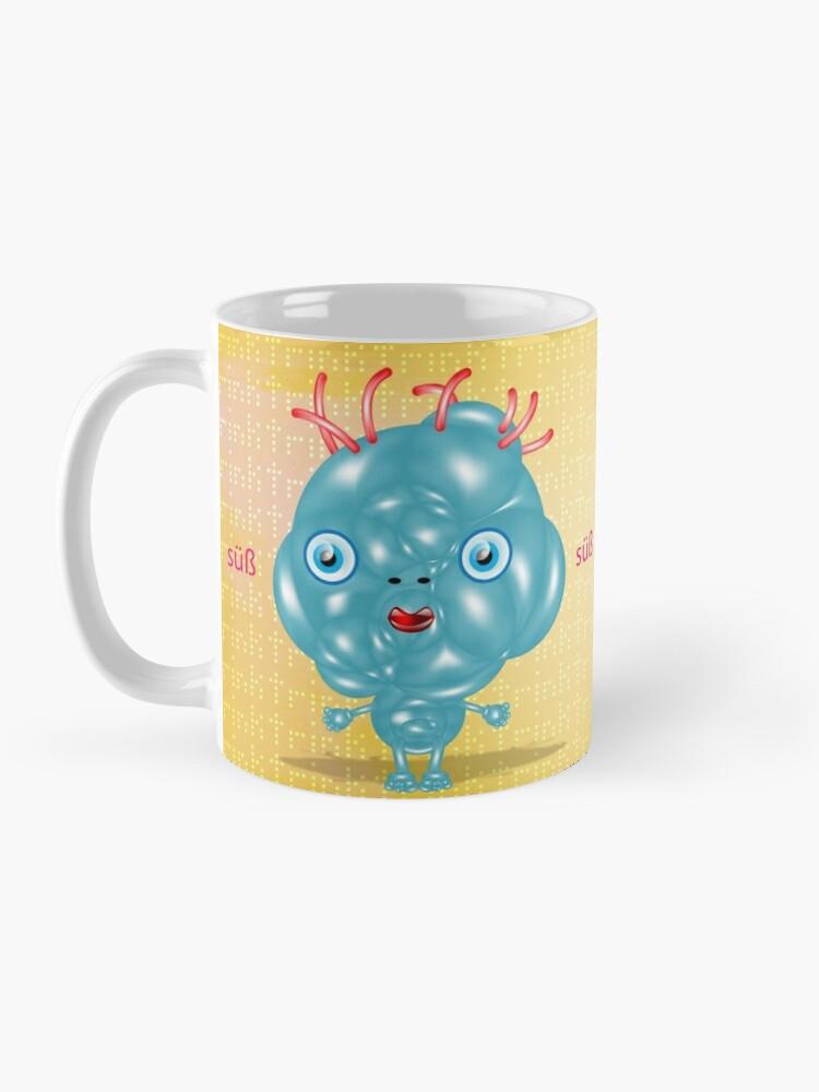 Alternate view of Bubble Kinder Mug