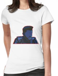 The Weeknd - Starboy Womens Fitted T-Shirt
