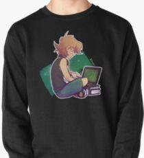 Tech Geek Pullover