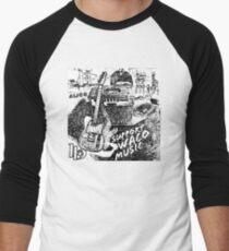 Support Waco Music - White T-Shirt