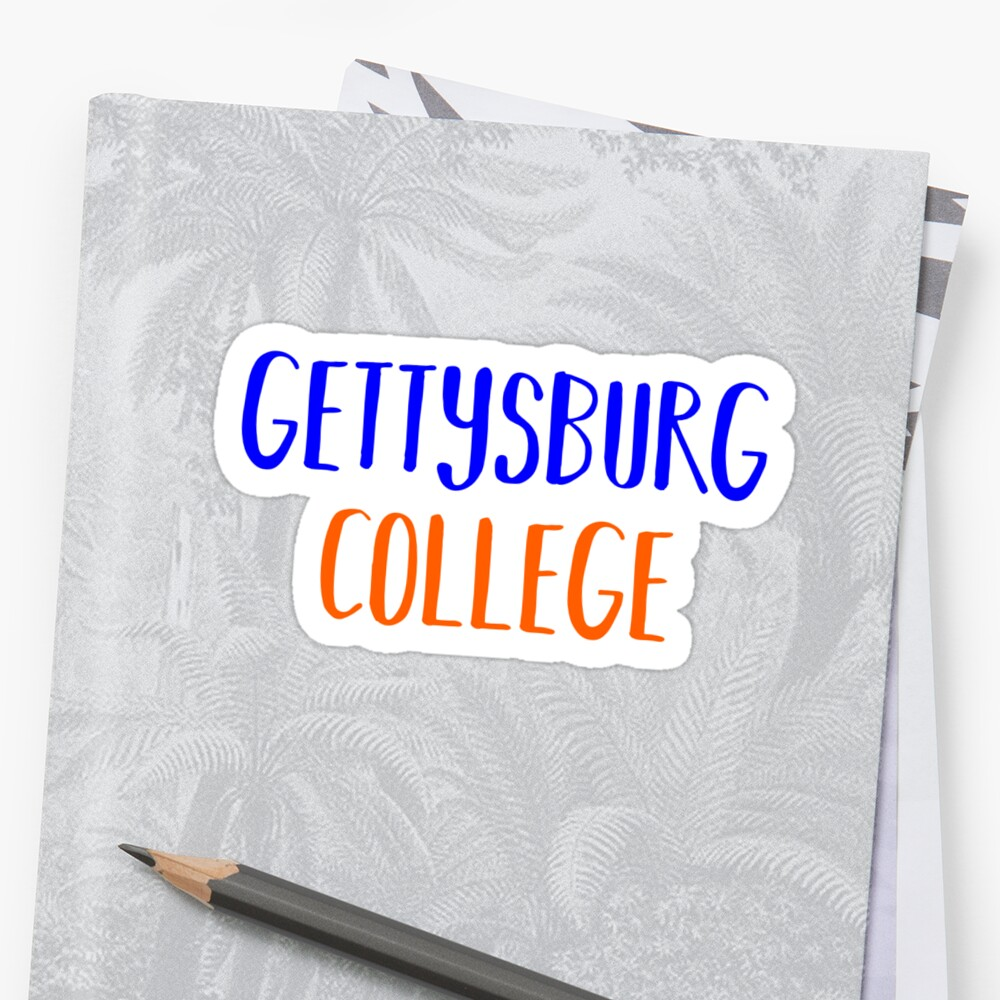 Gettysburg College by PWRCT