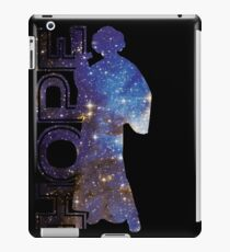 Hope and Princess Leia iPad Case/Skin