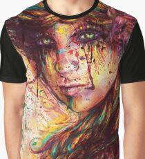 Russian braid Graphic T-Shirt